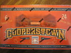 Factory Sealed Hobby Box - 2013 Panini Cooperstown Baseball Cards