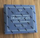 2016-17 Panini Immaculate Collegiate Basketball Factory Sealed Hobby Box