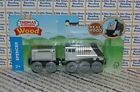 Thomas Friends Wood Wooden SPENCER Train FULLY PAINTED Fisher Price GGG68