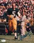 Paul Hornung Cards, Rookie Card and Autographed Memorabilia Guide 31