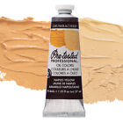 Grumbacher Pre Tested Oil Color 37 ml Tube Naples Yellow Hue