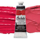 Grumbacher Pre Tested Oil Paint 37 ml Tube Cadmium Red