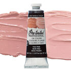 Grumbacher Pre Tested Oil Paint 37 ml Tube Pale Pink