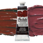 Grumbacher Pre Tested Oil Paint 37 ml Tube Indian Red