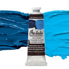 Grumbacher Pre Tested Oil Color 37 ml Tube Manganese Blue
