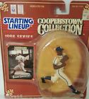 NIB Kenner Starting Lineup Cooperstown Collection Negro League Buck Leonard