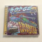 Dodge Star Bass Invasion CD Sealed! Funk Soul P.Funk 2003 JJ-Tracks ‎JJT 77023