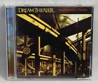 Dream Theater Systematic Chaos CD 2007 Roadrunner Records