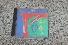 Life As We Know It by REO Speedwagon CD Epic
