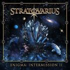 Stratovarius - Enigma: Intermission Ii (CD Used Very Good)