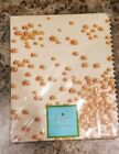 KATE SPADE NIP SPIRAL NOTEBOOK PINK PEARLS 675 x 8 1 4 112 LINED PAGES