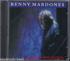 BENNY MARDONES w I Never Really Loved You At All & Into The Night SEALED CD OOP