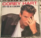 Corey Hart - Spot You In A Coalmine JAPAN ONLY CD 1989 4trk CP20-5734