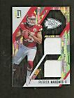 MVP! Top Patrick Mahomes Rookie Cards 34