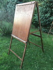 BRASS ART PAINTING EASEL DRAFTING TABLE -ADJUSTABLE