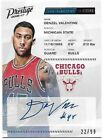 2016-17 Panini Prestige Basketball Cards 15