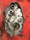 BSA A65 650 Lightning Engine Inner  Timing Cover And  Auto Advance