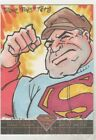 2013 Cryptozoic Superman: The Legend Trading Cards 5