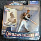 Starting Lineup 2 Cooperstown Willie McCovey SF Giants- NIB