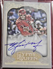 2012 Topps Gypsy Queen Baseball Cards 11