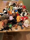 Ty Beanie Babies Assortment.. 40 Count