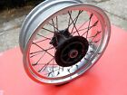 KAWASAKI KLR650A /KLE 500 REAR SUPERMOTO WHEEL 5˝x17˝