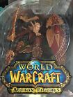 DC Unlimited - World of Warcraft - Quin Thalan Sunfire Action Figure(Sealed)