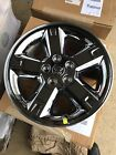 NEW WITH CENTER CAP 17 INCH CHROME DODGE NITRO 2007 2011 Factory Wheel 2303B