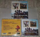 Allman Brothers Band - Reach For The Sky / Brothers Of The Road - CD + Slipcase