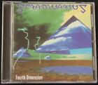 Stratovarius - Fourth Dimension CD (2007, Sanctuary) Import