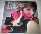 1970 Julie Andrews A Little Bit in Love LP record NEW SEALED Harmony H 30021