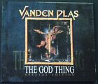 Vanden Plas - The God Thing CD + 2 (2004 Inside Out) Special Edition + 2 BT