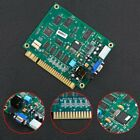 60 in 1 Multicade PCB Board CGA VGA Output For Classic Jamma Arcade Game US