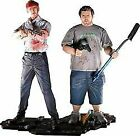 Neca Cult Classics Shaun Of The Dead And Deployment Of The Dead Winch From Japan