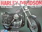 MPC HARLEY-DAVIDSON SPORTSTER BIG 1/8 Scale Hobby Kit