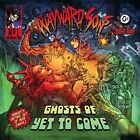 Wayward Sons - Ghosts Of Yet To Come 8024391081020 (CD Used Very Good)