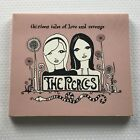 The Pierces – Thirteen Tales Of Love And Revenge - CD