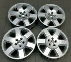 72191 LAND ROVER LR3 RANGE ROVER SPORT 19x8 SILVER FACTORY OEM WHEELS 2005 2009