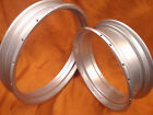 BMW R1200C Cruiser front & rear wheel rims - Reconditioned