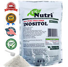 2.2lb (1000g) 100% PURE INOSITOL POWDER PHARMACEUTICAL GRADE MOOD STRESS ANXIETY