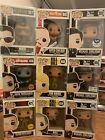 2014 Funko Pop Kill Bill Vinyl Figures 17