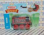 Thomas & Friends Wood Wooden ROSIE Train FULLY PAINTED Fisher Price GGG34