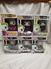 Funko pop Joker Lot, Dark Knight, Flashpoint,Suicide Squad. RARES and Exclusives
