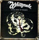 Whitesnake - Little Box 'O' Snakes-Sunburst Years 1978-1982 (CD Used Very Good)