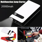 Portable Car Jump Starter 25000mah 400a Peak Emergency Battery Booster Jumper