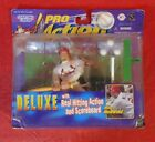1998 Mark McGwire Starting Lineup Pro Action Deluxe St Louis Cardinals Figurine