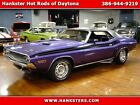 1971 Challenger R/T Style Convertible 1971 Dodge Challenger R/T Style Convertible