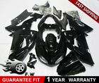 Fit For KAWASAKI ZX-10R 2006 2007 ABS Injection Mold Bodywork Fairing Kit Black