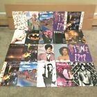 20 Prince LP Record Albums Purple Rain 1999 Love Sexy Debut Controversy Parade