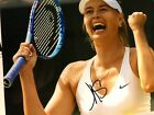 Maria Sharapova Tennis Cards, Rookie Cards and Autographed Memorabilia Guide 7